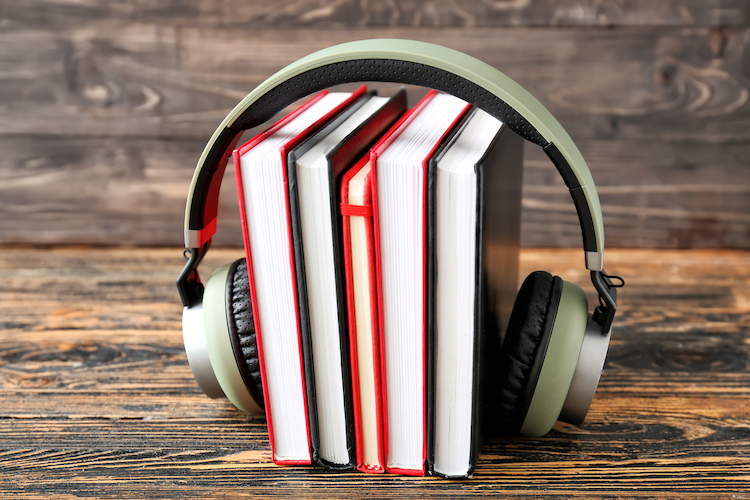 Now Tell Me About Book Audio App!